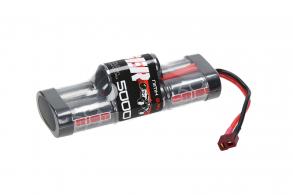Team Orion Batteries Ranger 5000 NiMH 8,4V  Battery T-Plug