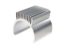 TRAXXAS запчасти Heat sink (fits #3351R and #3461 motors)