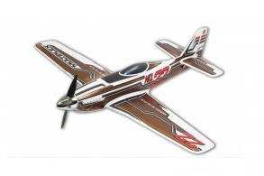 Multiplex FunRacer RR Bronze Edition