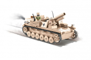 COBI 465  PCS HISTORICAL  COLLECTION  /2528/  STURMPANZER  II