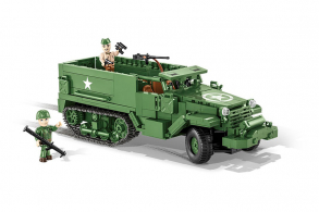COBI 580  PCS HISTORICAL COLLECTION  /2536/  M3  HALF-TRACK