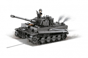 COBI 800  PCS HISTORICAL  COLLECTION  /2538/  PZKPFW  VI  TIGER  AUSF.  E