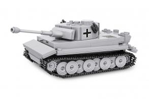 COBI 326  PCS HISTORICAL COLLECTION  /2703/  PANZER  VI  TIGER