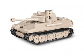 COBI 296  PCS HISTORICAL COLLECTION  /2704/  PANZER  V  PANTHER