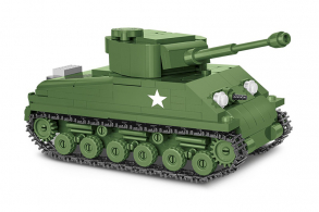 COBI 316  PCS HISTORICAL  COLLECTION  /2705/  M4A3E8  SHERMAN