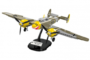 COBI 422  PCS HISTORICAL  COLLECTION  /5716/  MESSERSCHMITT  BF  110  D