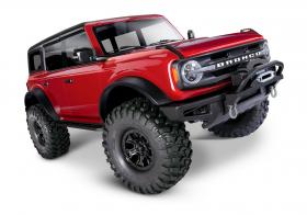 TRAXXAS TRX-4 Ford Bronco 2021