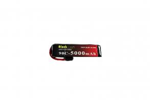 Black Magic 90C/5000mAh/5S1P/18.5V w/Deans