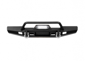 TRAXXAS запчасти BUMPER WINCH NARROW FRONT