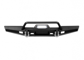 TRAXXAS запчасти BUMPER WINCH WIDE FRONT