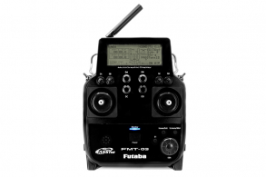 Futaba Аппаратура управления (05200015-1)18-Channel 2.4 GHz Radio