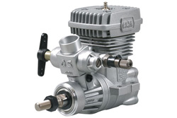 O.S. Engines MAX-37SZ-H RING (20M)